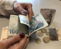 Enflasyon farkı, zam, yiyecek yardımı, tazminat, aile yardımı