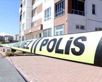 Burdur'da 6 bina karantinaya alındı!