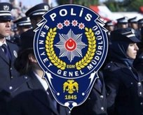 15 bin polis alınacak