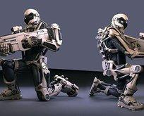 Türk Silahlı Kuvvetleri için 'robot asker' projesi geliştirilecek