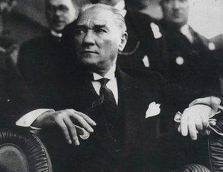 En güzel Atatürk resimleri! Mustafa Kemal Atatürkün hiç görmediğiniz  fotoğrafları sayfamızda
