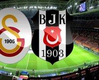 Beşiktaş ile Galatasaray arasında dev takas!