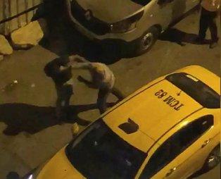 Ataşehir'de taksicinin yumrukladığı isim ünlü sanatçı İbrahim Erkal'ın kardeşi çıktı
