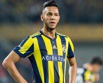 Beşiktaş Josef de Souza ile anlaştı