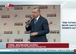 Başkan Erdoğan: Kaçak yapılardan çıkın kiranızı da biz vereceğiz