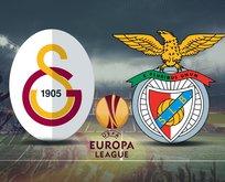 Galatasaray - Benfica maçı şifreli mi yayınlanacak?