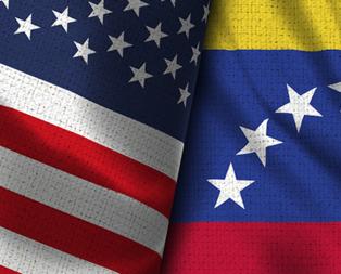 ABD'den Venezuela'ya tehdit