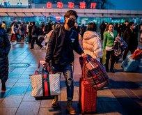 Çin'de virüs salgınına flaş önlem! Askıya alınacak
