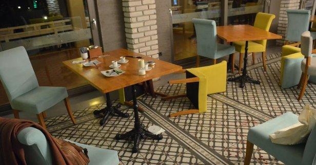 Tecavüzcü CHP'liye büyük şok! Sopalarla saldırdılar
