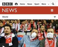 Uluslararası medyadan çirkin algı operasyonu!