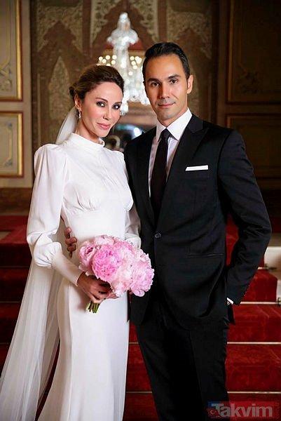 Son dakika: Demet Şener ile Cenk Küpeli evliliği bitiyor mu?