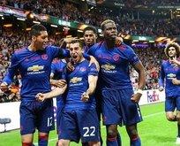 Manchester United UEFA Şampiyonu