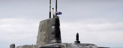 İngiltere emri verdi, denizaltılar harekete geçti!