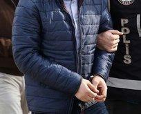 Antalya'da FETÖ sanığı öğretmenlere ceza yağdı