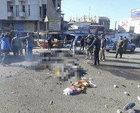 Irak kanlı saldırının faillerini açıkladı