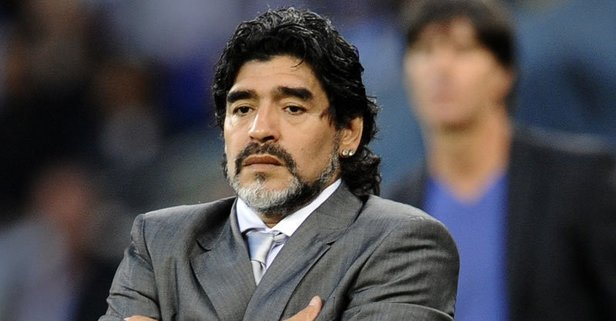 Maradona öldü mü? Diego Maradona kimdir, kaç yaşında ve neden öldü?