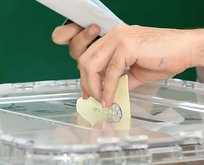 Nerede hangi sandıkta, oy kullanacağım? 31 Mart YSK TC ile seçmen sorgulama işlemleri nasıl yapılır?