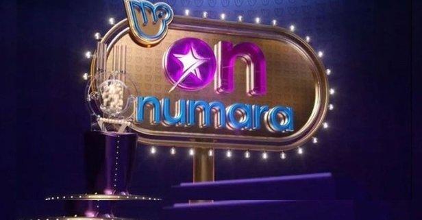 Süper loto On numara çekiliş sonuçları 24 Eylül Cuma! On numara kime çıktı, kim kazandı!? Büyük ikramiye...