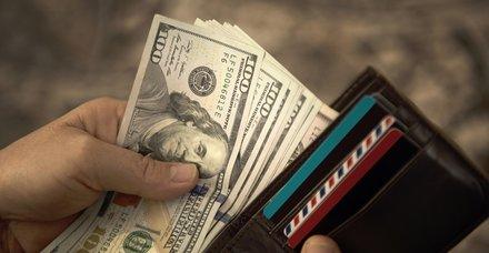 Dolar son dakika! 8 Nisan euro ve dolar ne kadar oldu? Güncel döviz kurları