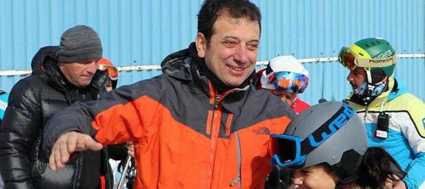 Deprem bölgesinden kayağa gitmişti! CHP'li İmamoğlu Elazığ depremini küçümsedi: Kayıp ve yıkım oranı düşüktü