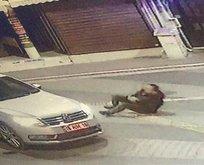 Bursa'da ilginç olay! Önce vurdular sonra...