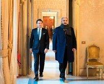 İtalya'dan Hafter'e 'savaşı bırak' çağrısı