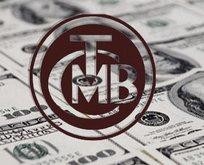 Merkez Bankasından flaş döviz kararı