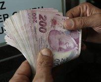 Asgari ücret AGİ tablosuna göre ne kadar maaş ödenecek?