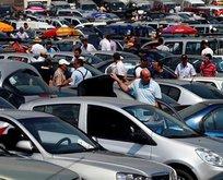 Otomotiv sektörü Şubatta yüzde 89 büyüdü!
