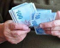 Yoksula 60 milyon lira