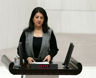HDP'li Buldan'dan skandal Öcalan sözleri