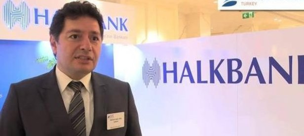 Halkbank'tan FETÖ'cü kumpasa sert tepki