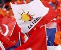 AK Partiden yerel seçimler öncesi önemli açıklama