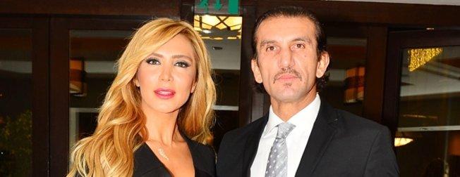 Fenerbahçe'nin efsanesi Rüştü Reçber ve eşi Işıl Reçber'in estetiksiz hali olay yarattı!