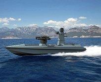 Türkiye'nin yeni muhteşem silahı üretildi
