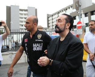 Adnan Oktar, Edirne'ye sevk edilecek