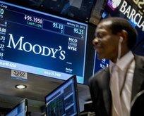 Moodys notları yanlış değerlendirdi, ceza aldı!