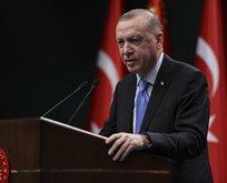 Türkiye'nin gözü Kabine Toplantısı'nda!