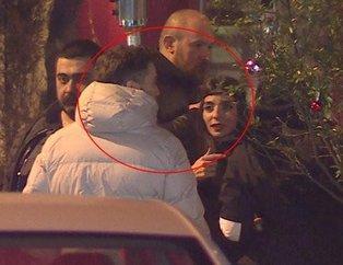 Tolga Sarıtaş'ın sevgilisi bakın kim çıktı! Söz dizisi oyuncusu Tolga Sarıtaş sevgilisiyle ilk kez görüntülendi!