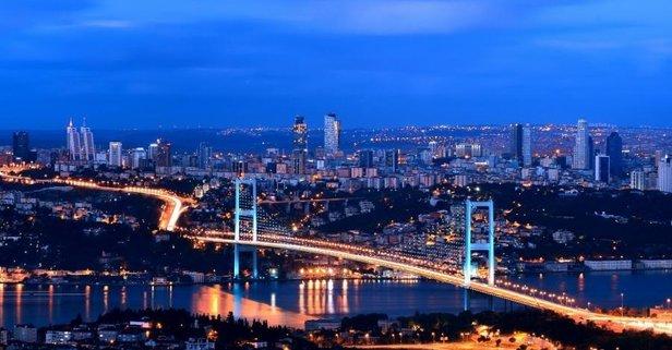 İstanbul'a Ukraynalı ilgisi