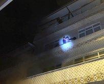 Bursa'da can pazarı! Çıkan yangında 8 kişi...
