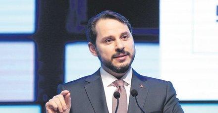 Bakan Albayrak: Ar-Ge yatırımlarını, 2018'de daha ileriye taşıyacağız