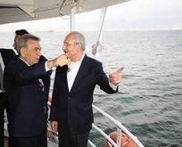 CHP'de Aziz Kocaoğlu İzmir adaylığını açıkladı