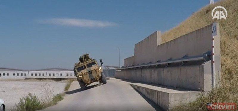 Türk askerinin karanlıktaki gözü oluyor! Yerlilerimizde korku salan görünmezlik özelliği...