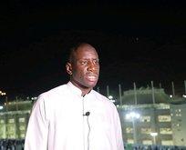 Demba Ba: Harekete geçilmezse hesabını tüm Müslümanlar verecek