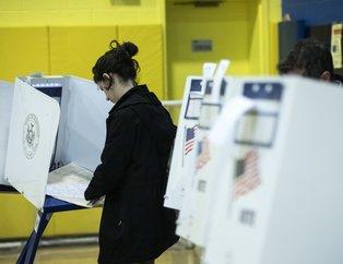 ABDde tarihi anlar! Seçim sonuçları belli oldu