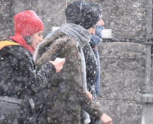 İstanbul için kar yağışı açıklaması: Çok düşük ihtimal…