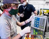 NASA'dan koronavirüse karşı büyük buluş!