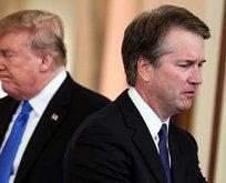 Trumpa bir şok daha! Bana tecavüz etmeye kalkıştı