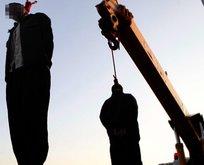 İran'da CIA ajanına idam cezası